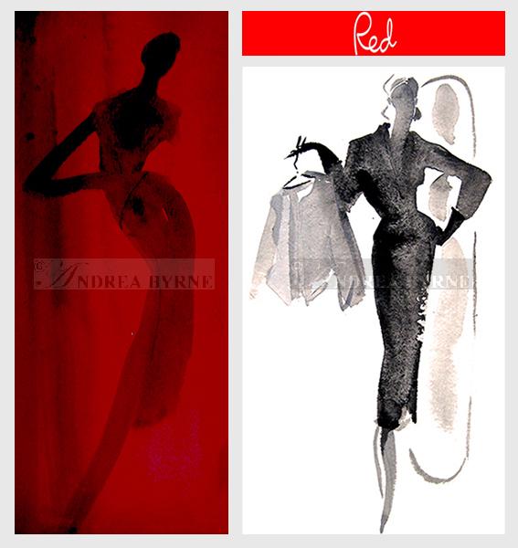 Red magazine (2004)
