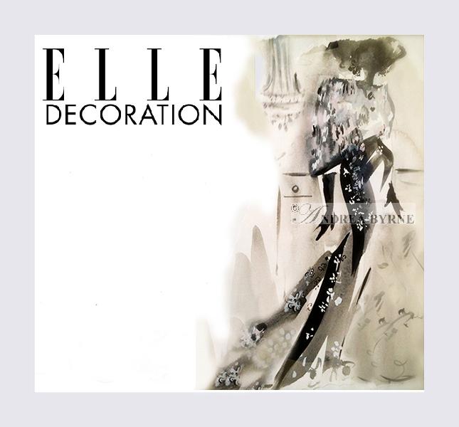 Elle Decoration (2004)