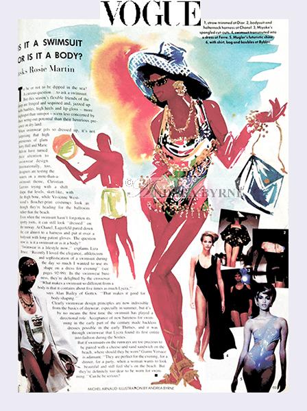 British Vogue (1991)