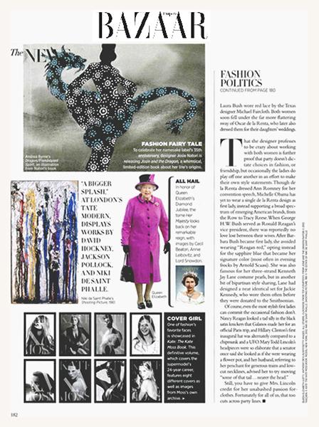 Harpers Bazaar U.S. (2012)